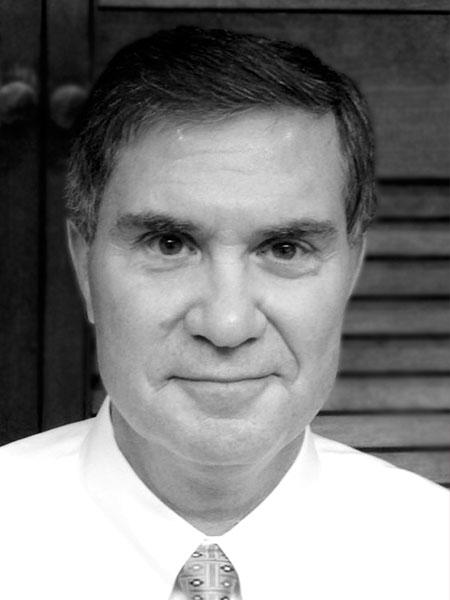 Richard Morrissey