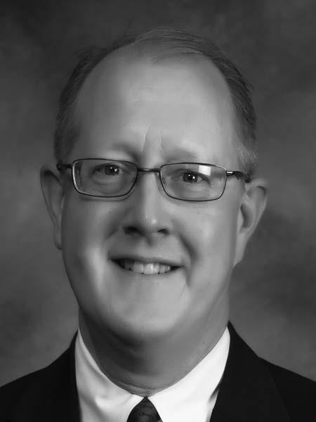 Mark O. Iverson